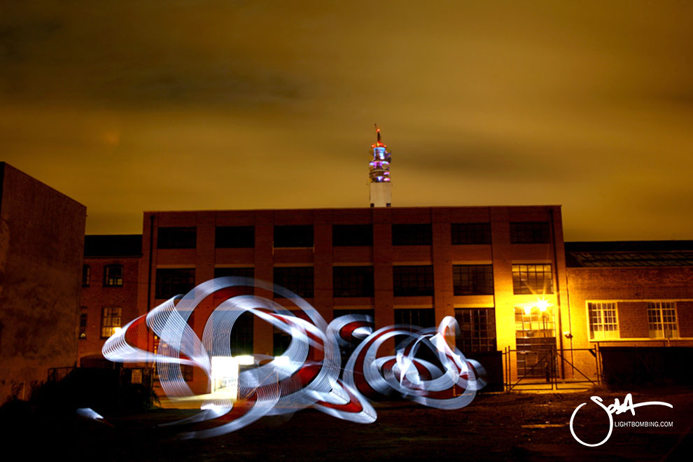 LIGHT GRAFFITI 15