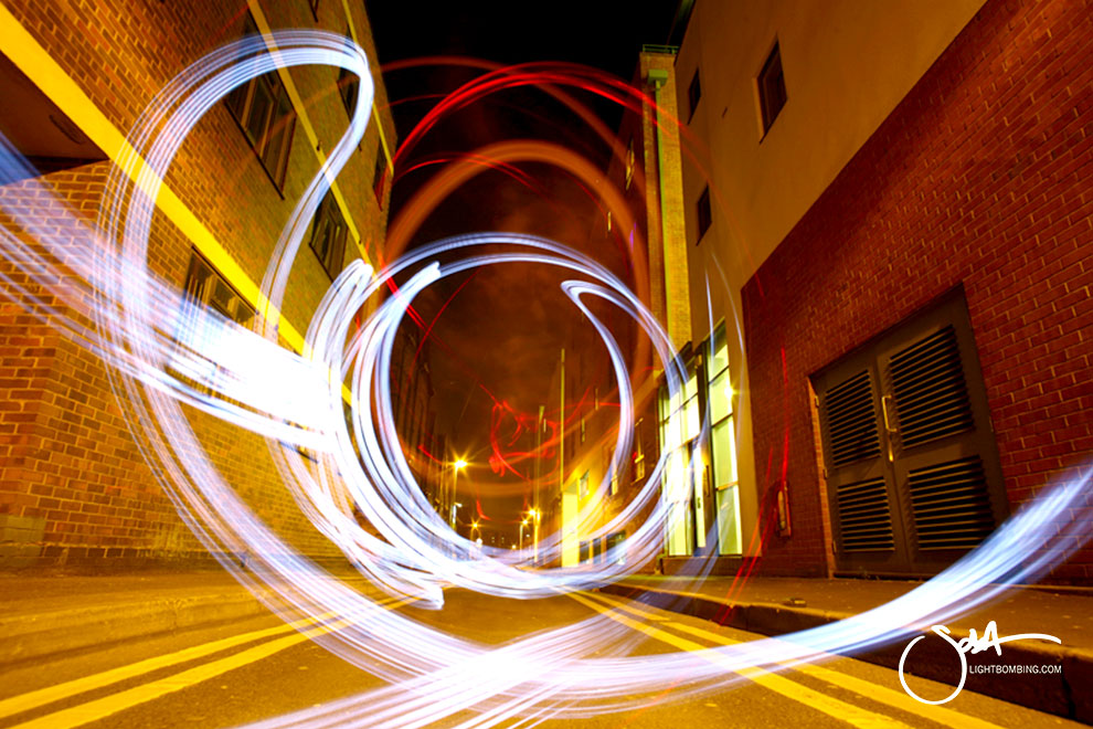 LIGHT GRAFFITI 4