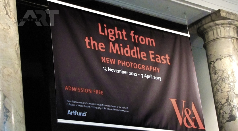 Middle East - New Photography